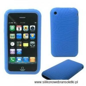 Silikon Handy Tasche
